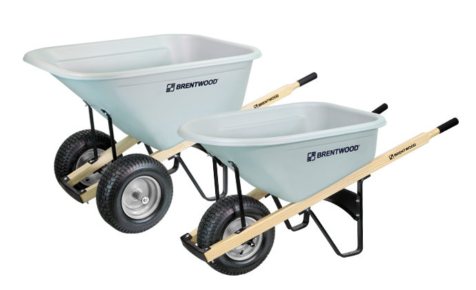 Wheelbarrow Two