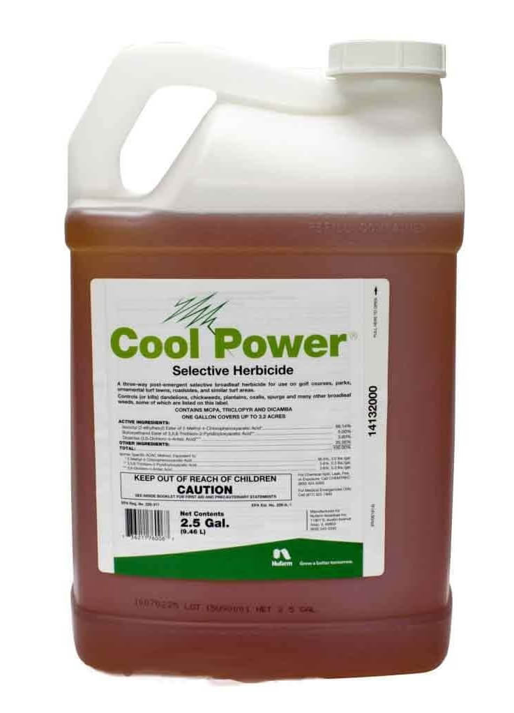 Cool Power